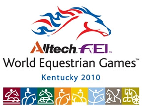 Mohammed Ali Launches World Equestrian Games