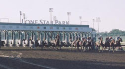 More Questions Than Answers on Lone Star Park Ownership Flip