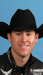 Brazile clinches record eighth all-around world title during Round 2 of NFR