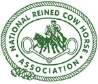 Crawford and Bergen Tie for Preliminary Rein Work High Score at NRCHA Stakes