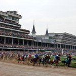 KENTUCKY HORSE RACING COMMISSION DEADLOCKS ON MOVE TO BAN LASIX