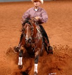 More Reining Results Posted From Derby in Paso Robles