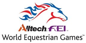 Alltech FEI World Equestrian Games 2014 in Normandy announce test event dates