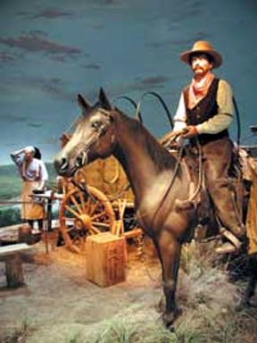 National Cowboy Museum Issues Call for Entries to 2013 Western Heritage Awards