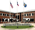 American Paint Horse Foundation Announces 2013 Leadership