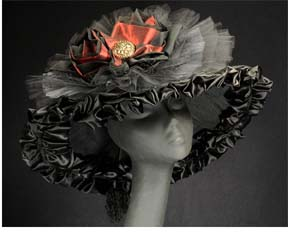 Old Friends Online Auction of Exclusive Kentucky Derby Hats Continues