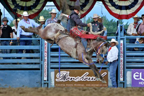 San Angelo Rodeo Remains Exciting