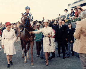 NEW TURCOTTE DOCUMENTARY TO PREMIERE IN LOUISVILLE DURING DERBY WEEK