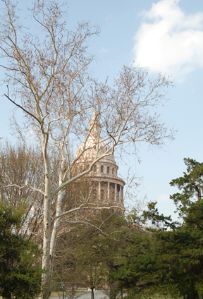 Texas Slots Bill Referred to Committee