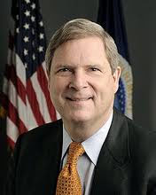 Ag Secretary Tom Vilsack Calls on Congress for More Humane End for Horses