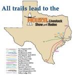 Houston Trail Rides
