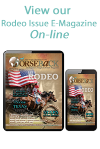 Rodeo Issue 2016 e-magazine Cover