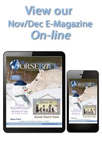November / December 2016 e-magazine Cover