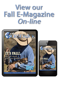 Fall 2017 e-magazine Cover